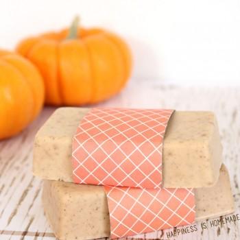 DIY-Pumpkin-Spice-Soap