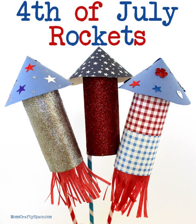 4th of July Rockets