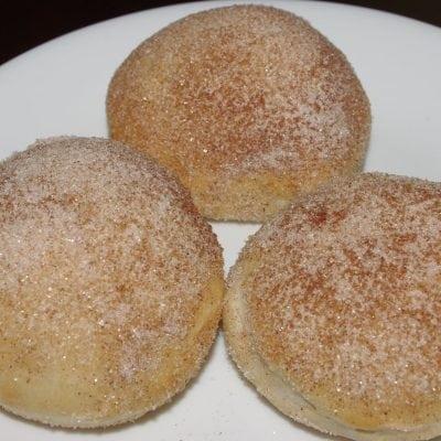 Baked Donuts {Recipe}