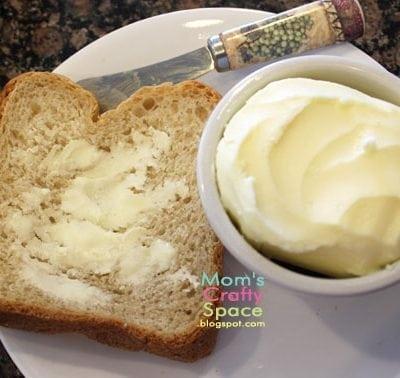 Our Favorite Homemade Bread Recipe