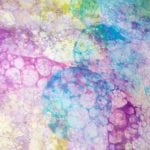 Bubble Painting {Tutorial}