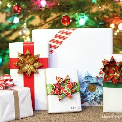 Creative & Easy Gift Wrapping With Duck Tape®