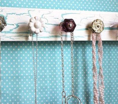 Knob Jewelry Holder FAQs