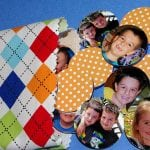 Sacramento Parent Magazine: Family Memory Match Game