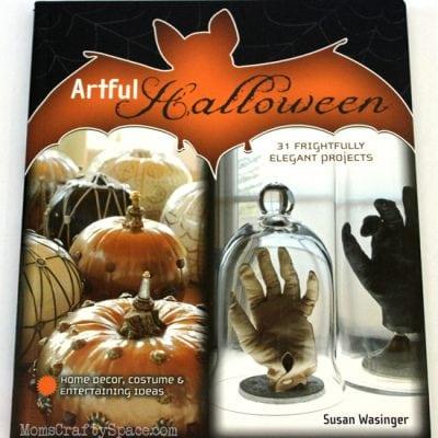 Book Review: Artful Halloween