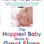 Book Review: The Happiest Baby Guide to Great Sleep