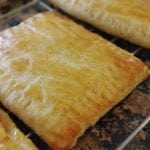 Kids Cook! Homemade Pop Tarts {Recipe}