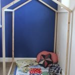 Playhouse Fort Frame