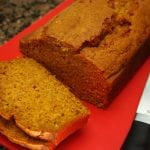 Kids Cook! Pumpkin Bread {Recipe}