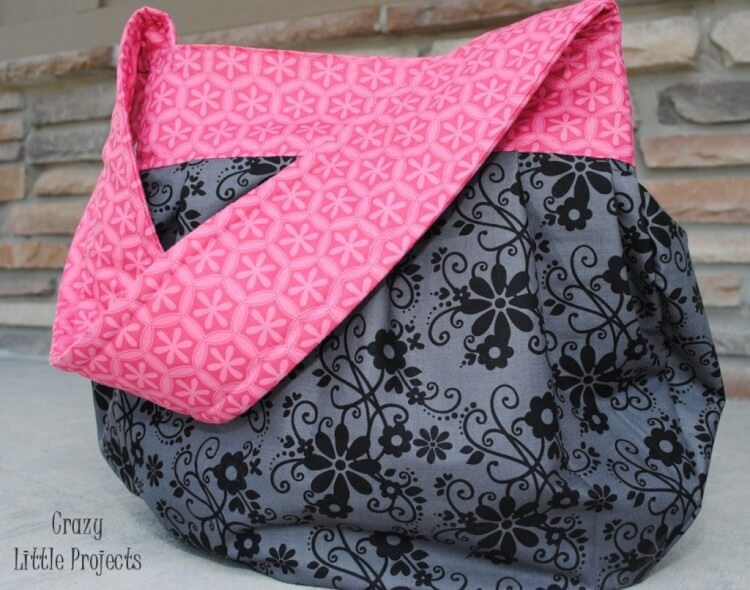 how to make a sling for yourself