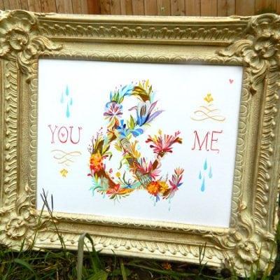 Valentine's Day Gift Ideas for Crafty & Creative Women