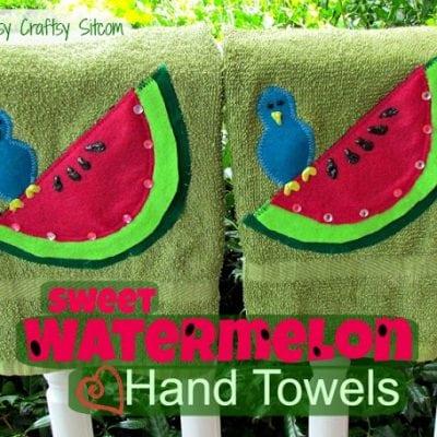 Watermelon Week: Day 3
