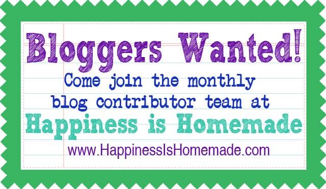 Blogger Team Applications