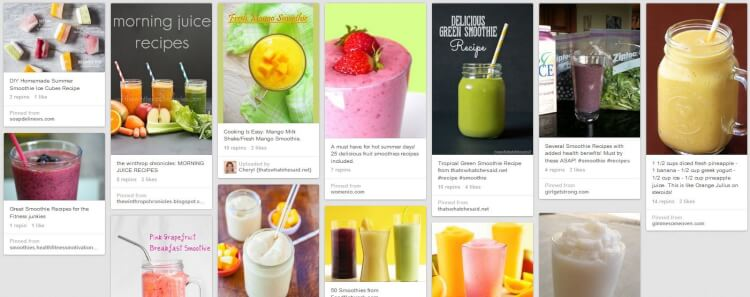 Che Smoothies