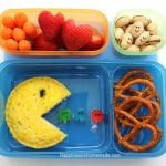 Pac-Man Bento Lunch Box