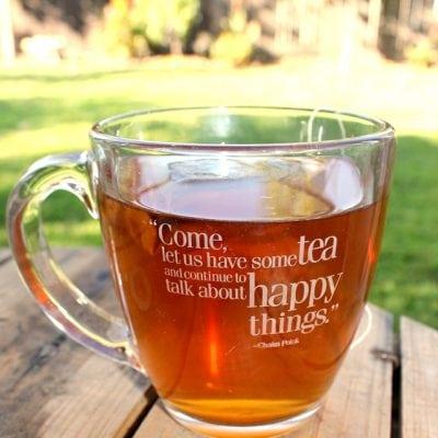 Kicking My Diet Soda Habit With Bigelow Tea