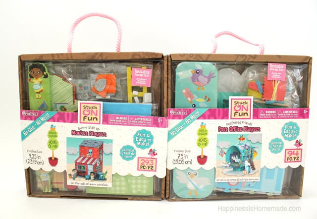 creative play pom tree kids kits giveaway happiness