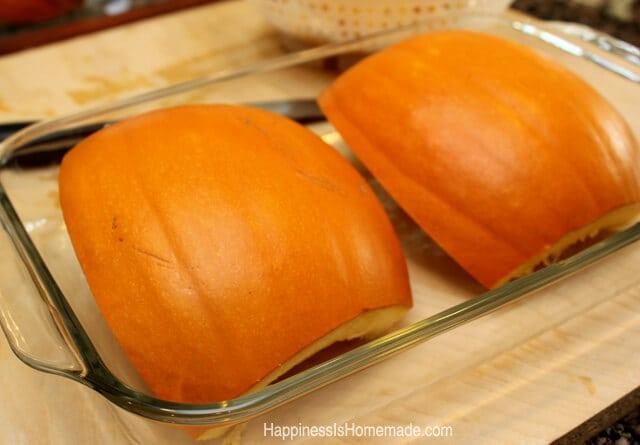 Whole Pumpkin to Be Roasted #FreshFinds #shop