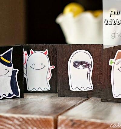 printable halloween ghosts4