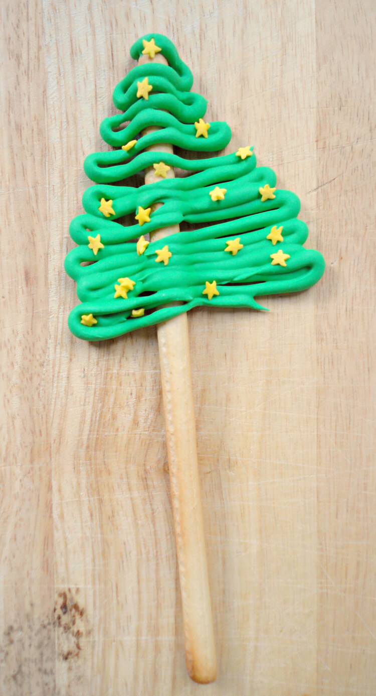 Christmas Tree Breadsticks2