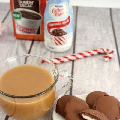 Homemade Peppermint Patty Recipe