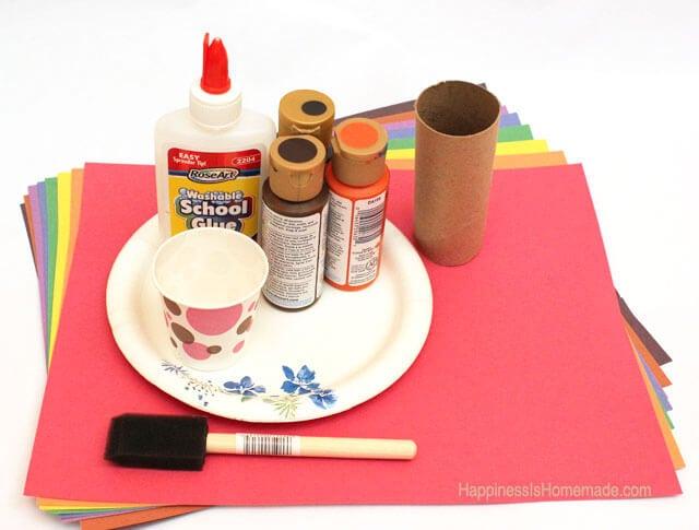 kids thanksgiving craft gratitude turkey supplies - Turkey Pictures For Kids