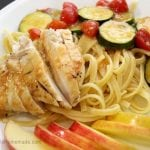eMeals to the Rescue! Rosemary Chicken with Vegetables Recipe