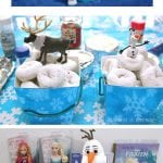 Disney's FROZEN the Movie Party