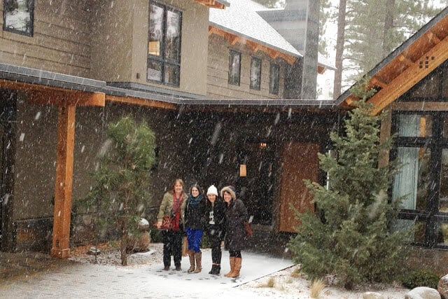 HGTV Dream Home Lake Tahoe Ritz Carlton Trip-217