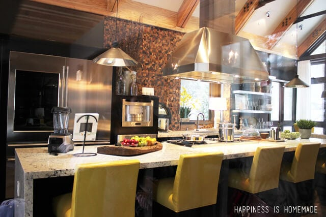 HGTV Lake Tahoe Dream Home 2014 - Happiness is Homemade