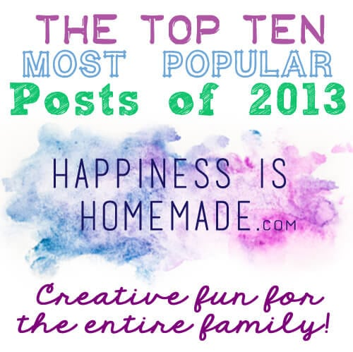 Top 10 Most Popular Posts of 2013