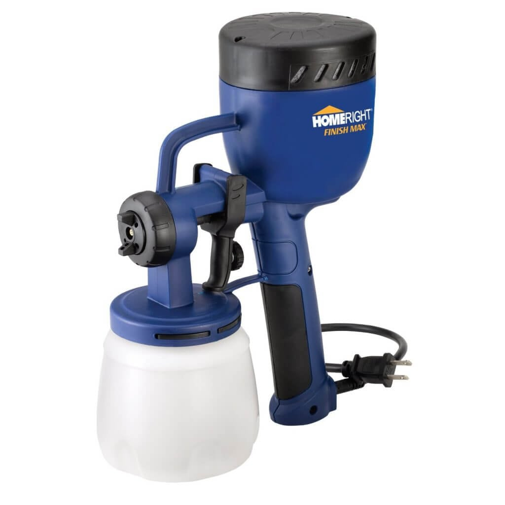 HomeRight Finish Max Fine Paint Sprayer