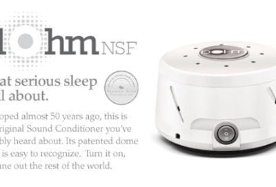 Big Dreams, Serious Sleep {Dohmie Sleep Bundle Giveaway}
