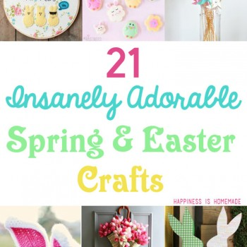21-Insanely-Adorable-Spring-and-Easter-Crafts (1)
