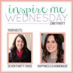 Inspire Me Wednesday #50