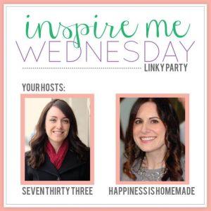 inspire-me-wednesday