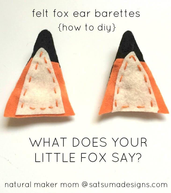 felt-fox-ear-barettes