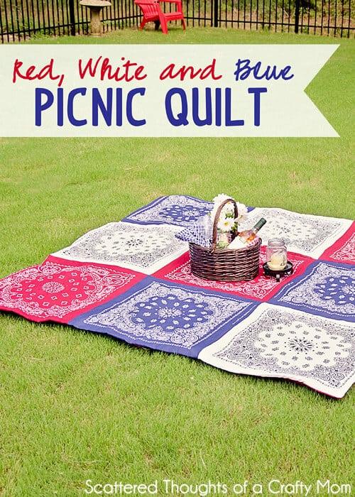 red-white-blue-picnic-quilt