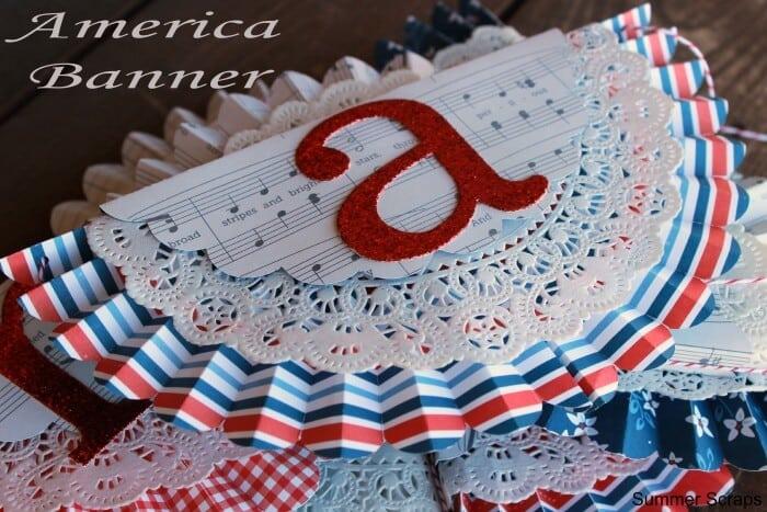 America-Banner
