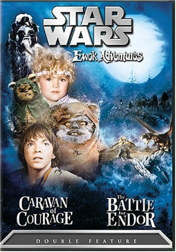Ewok Adventure