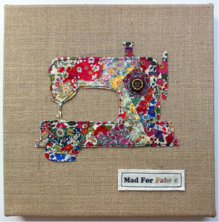 Liberty_Fabric_Scrap_Art_On_Burlap_Mad_For_Fabric-1011x1024