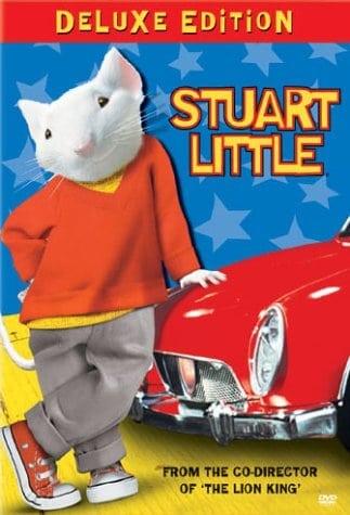 Stuart Little Junge
