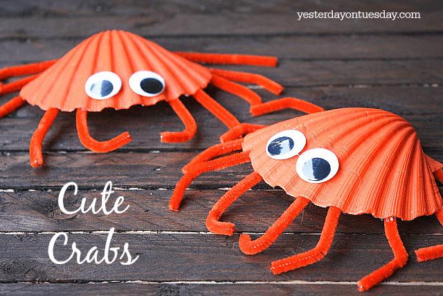 Cute-Crabs