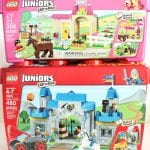 Become a Master Builder with LEGO® JUNIORS
