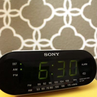 Managing Morning Chaos with IKEA First :59