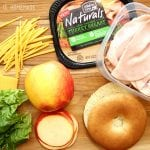 Healthy Lunch Options with Hillshire Farm Naturals