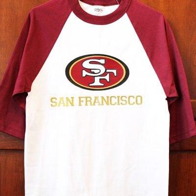 San Francisco 49ers Shirt