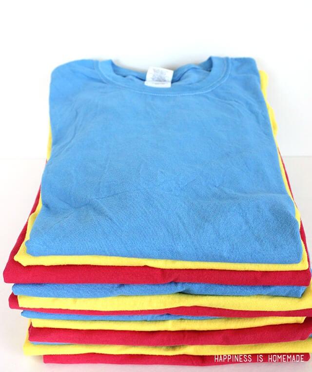 Diy Custom T Shirts Diy Do It Your Self