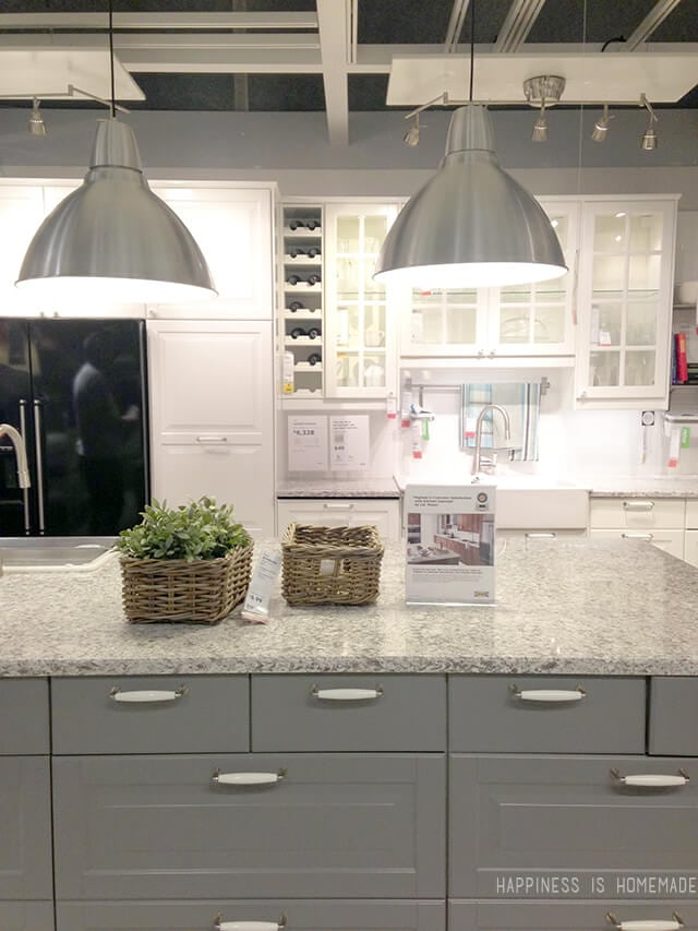 Ikea Dream Kitchen