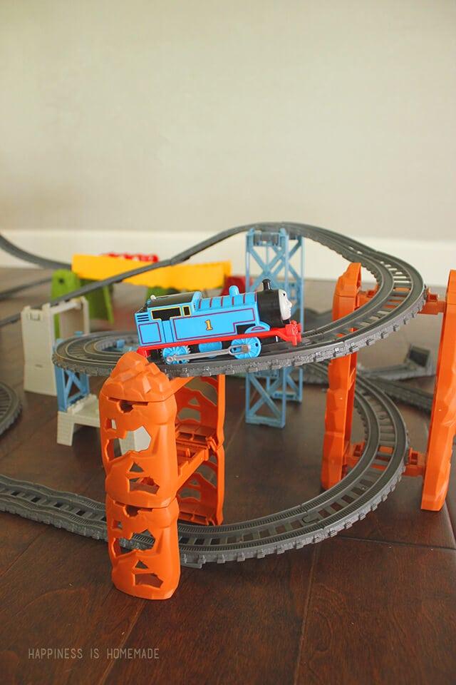 Thomas Set 3